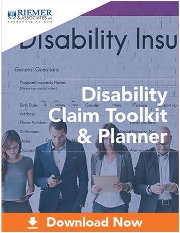 Tinnitus | Long Term Disability Claim Tips