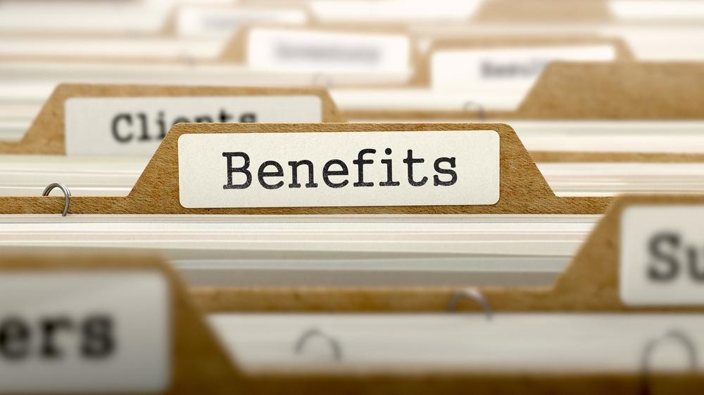 Long Term Disability Benefit Termination