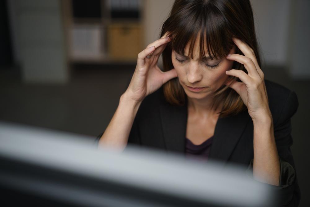 Meniere's Disease Long Term Disability Headache